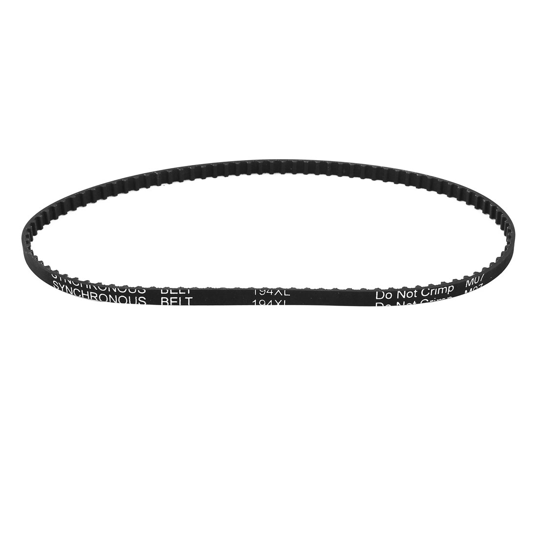 194XL Series 025 97T 5.08mm Pitch 6.4mm Width Industrial Timing Belt