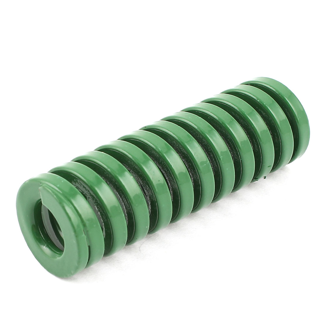 Green Alloy Steel Extra Heavy Load Compression Die Spring 22mm x 11mm x 65mm