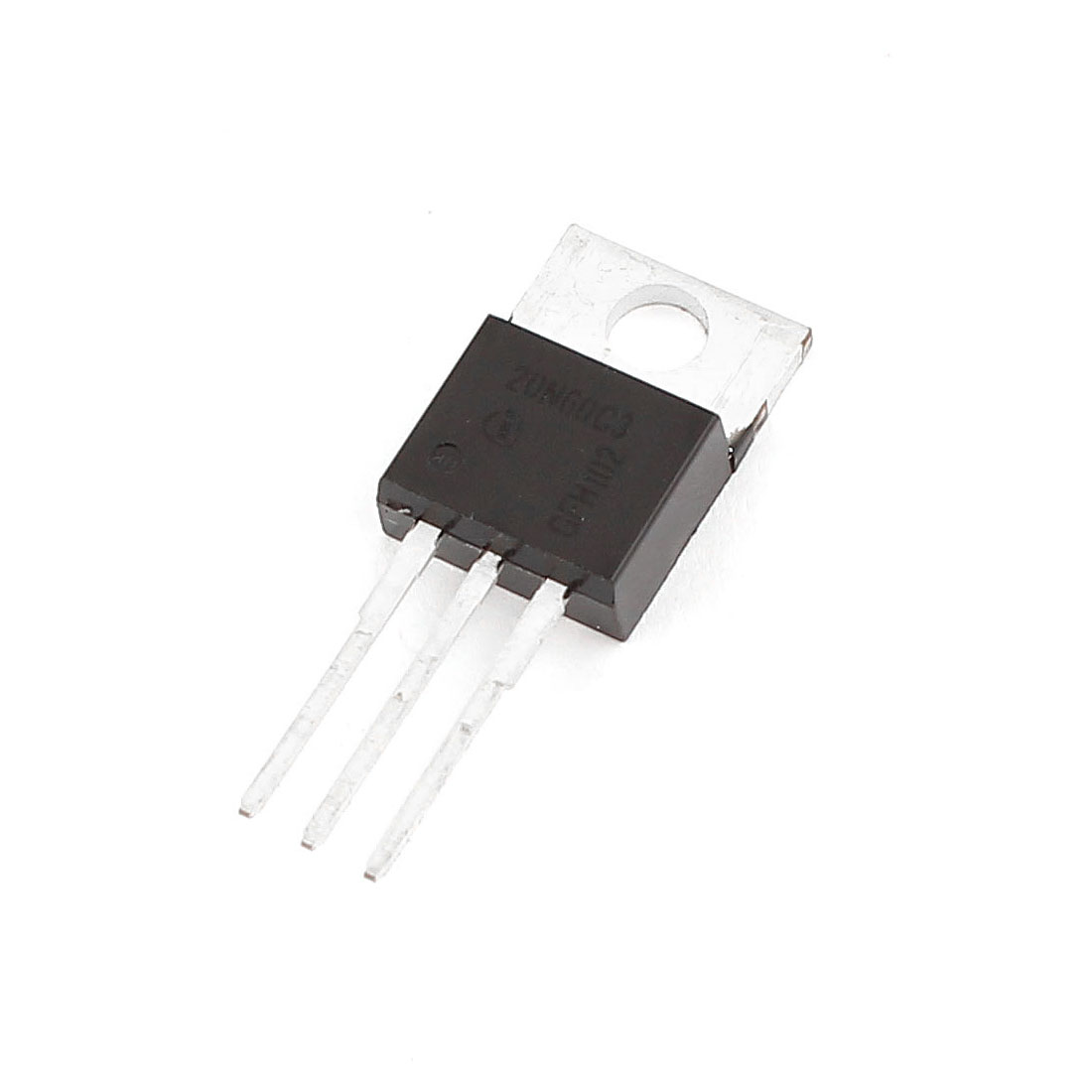 SPP20N60C3 TO-220 MOS Effect Power Transistor 650V 0.19Ohm 20.7A