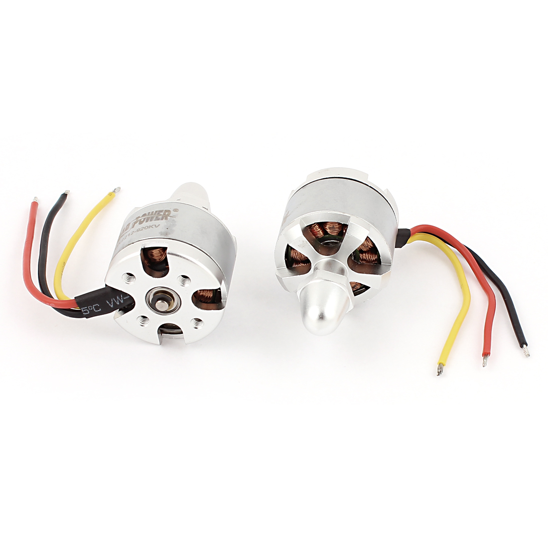 2PCS MX2212 920KV Brushless Motor CW for DJI Phantom Multirotor F330 F450 F550 X525