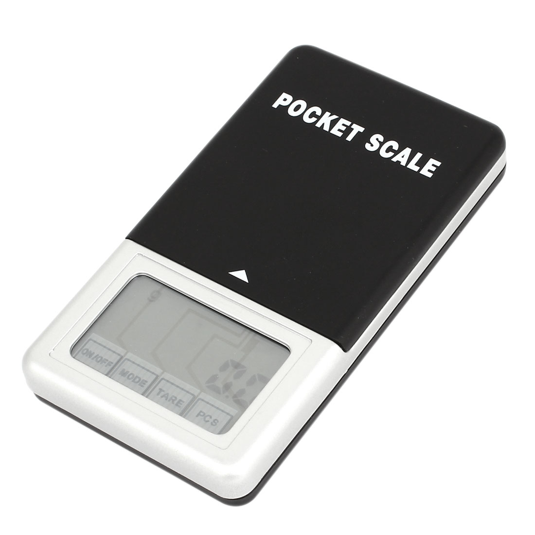 Plastic Cover 0.1g 500g Jewelry Weight Balance Mini Digital Pocket Scale