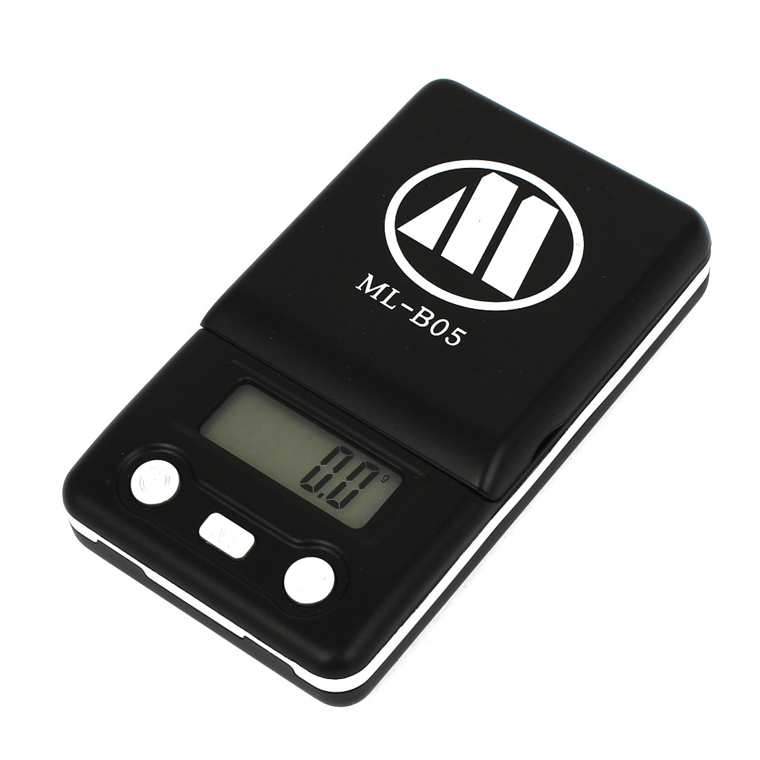 Handy 500g x 0.1g Jewelry Weight Balance Digital Pocket Scale