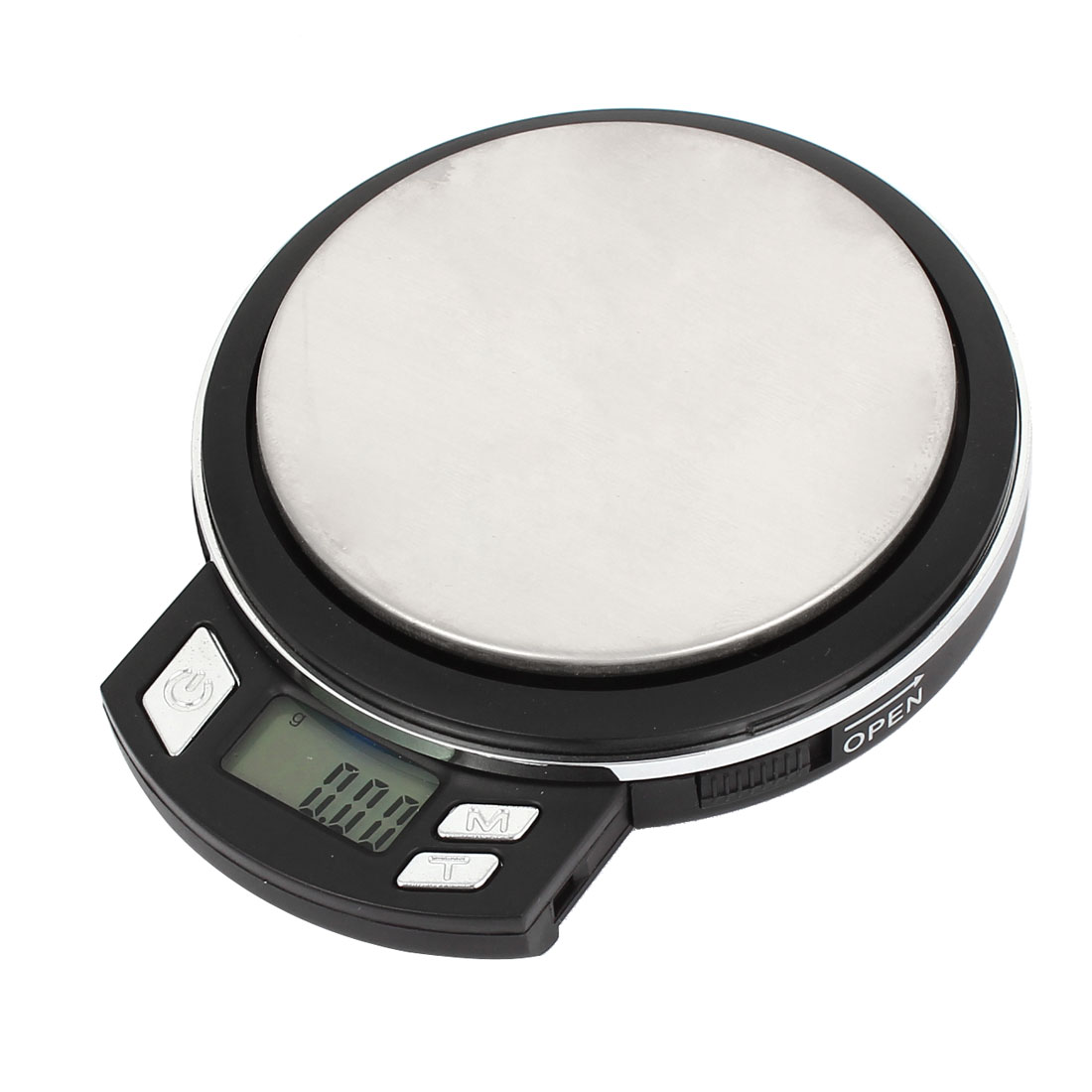 Round 0.01g 100g Jewelry Weight Balance Mini Digital Pocket Scale