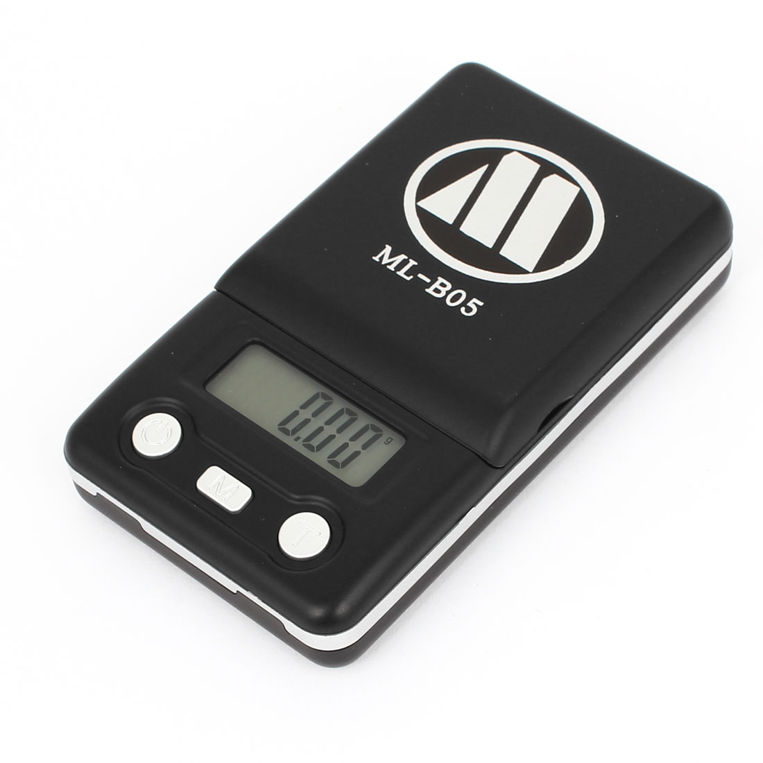 0.1g 500g Jewelry Gold Gram Weight Balance Mini Digital Pocket Scale