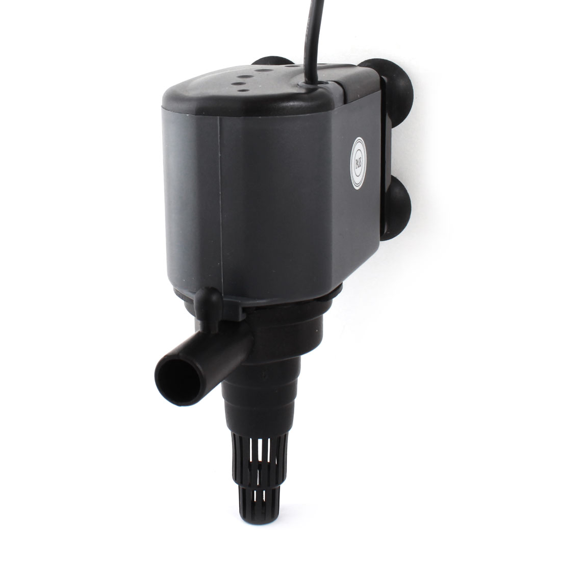 UK Plug AC 220-240V 1200L/H Aquarium Internal Submersible Pump Filter