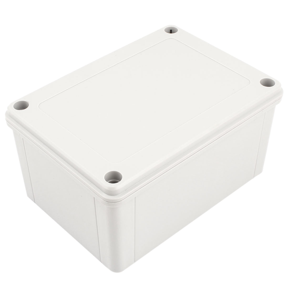 180mm x 130mm x 90mm Waterproof Plastic DIY Junction Box Power Protection Case