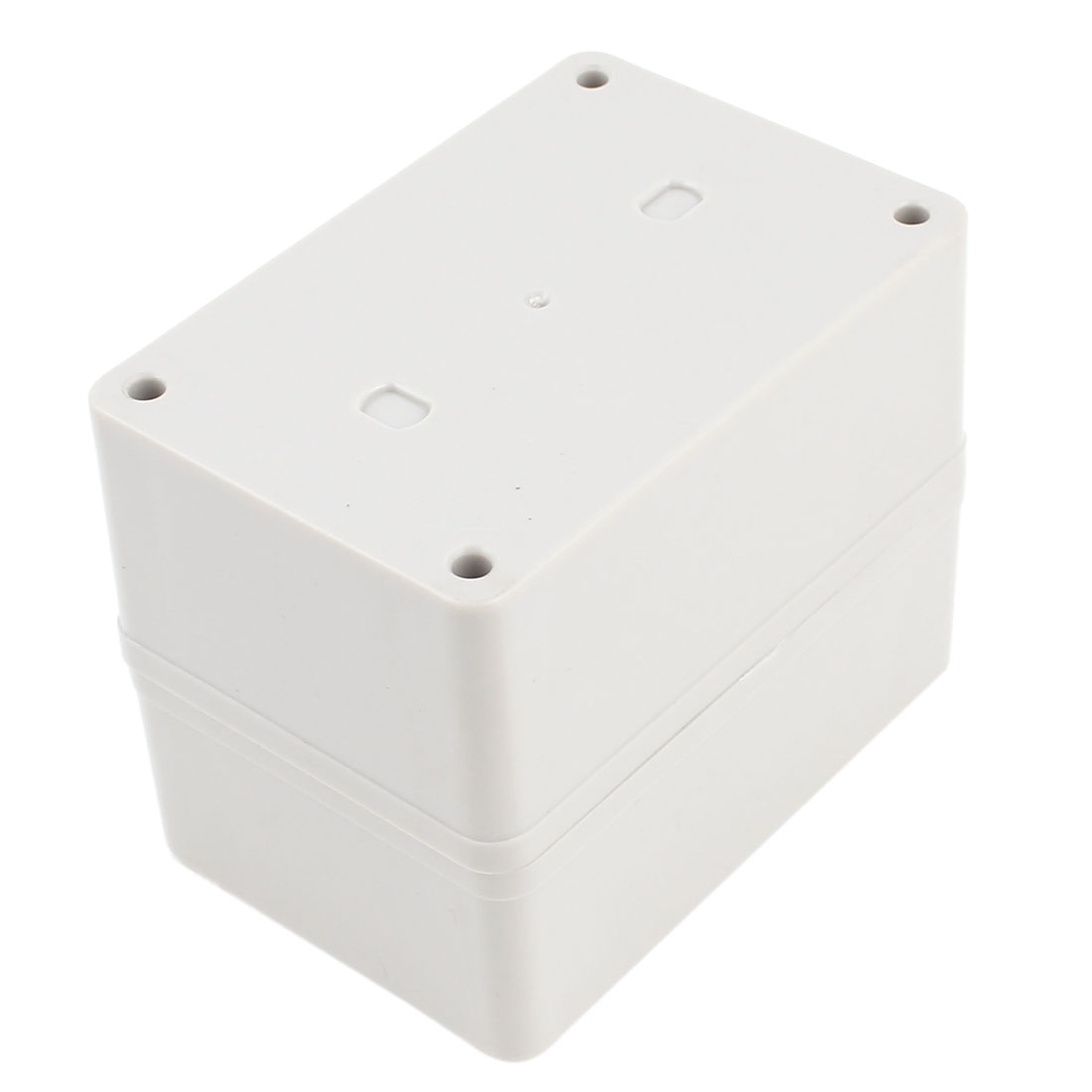 95mm x 65mm x 75mm Dustproof IP65 Plastic DIY Junction Box Power Protection Case