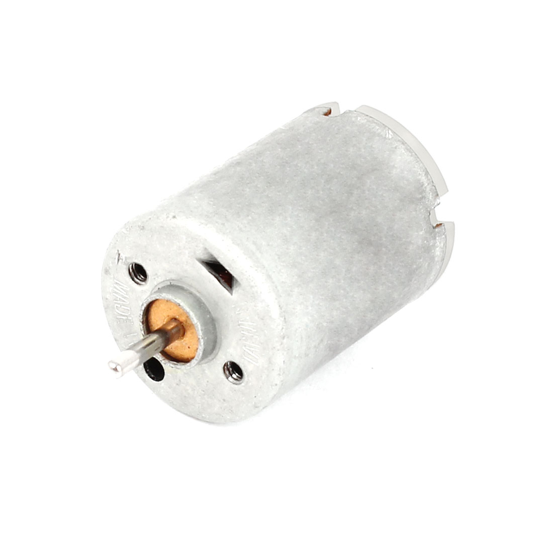 DC 3V-9V 2000RPM High Speed Low Voltage Electric Micro Motor