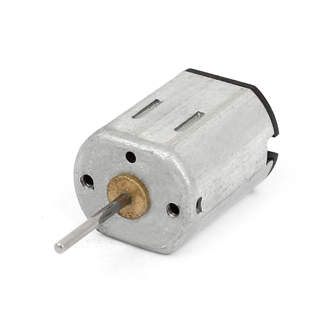 2mm Shaft Dia 26500RPM Speed DC 1.5V-6V Miniature Motor Replacement