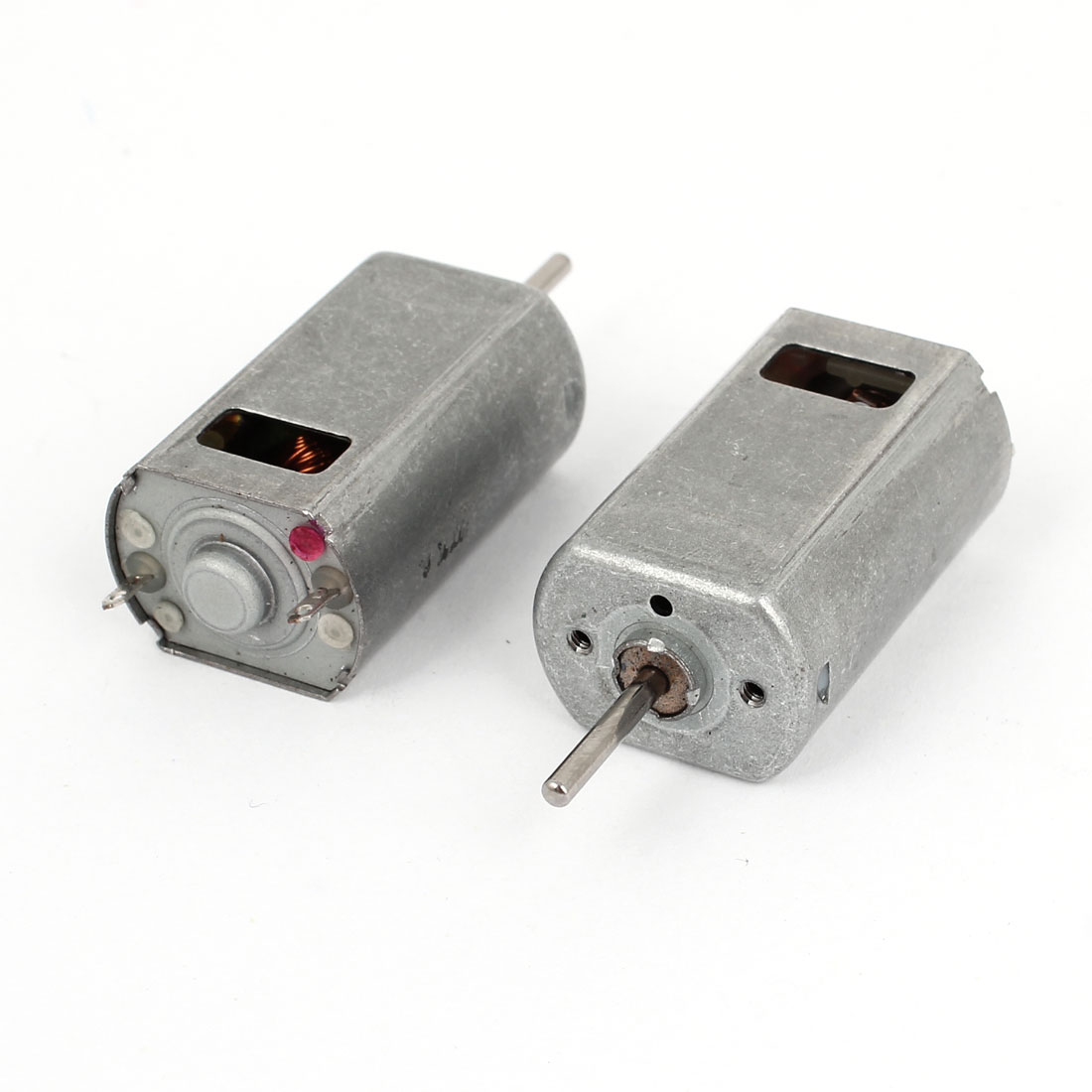 2pcs DC1.5-9V 22400r/min Output High Torque Magnet Vibration Motor for Massager
