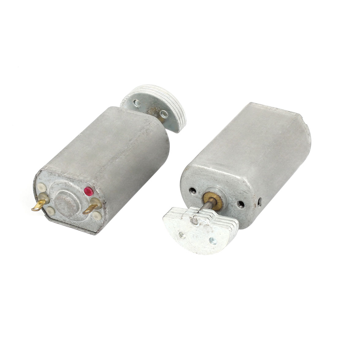 2pcs DC 1.5-6V 22400RPM Soldering Mini Vibration Vibrating Motor
