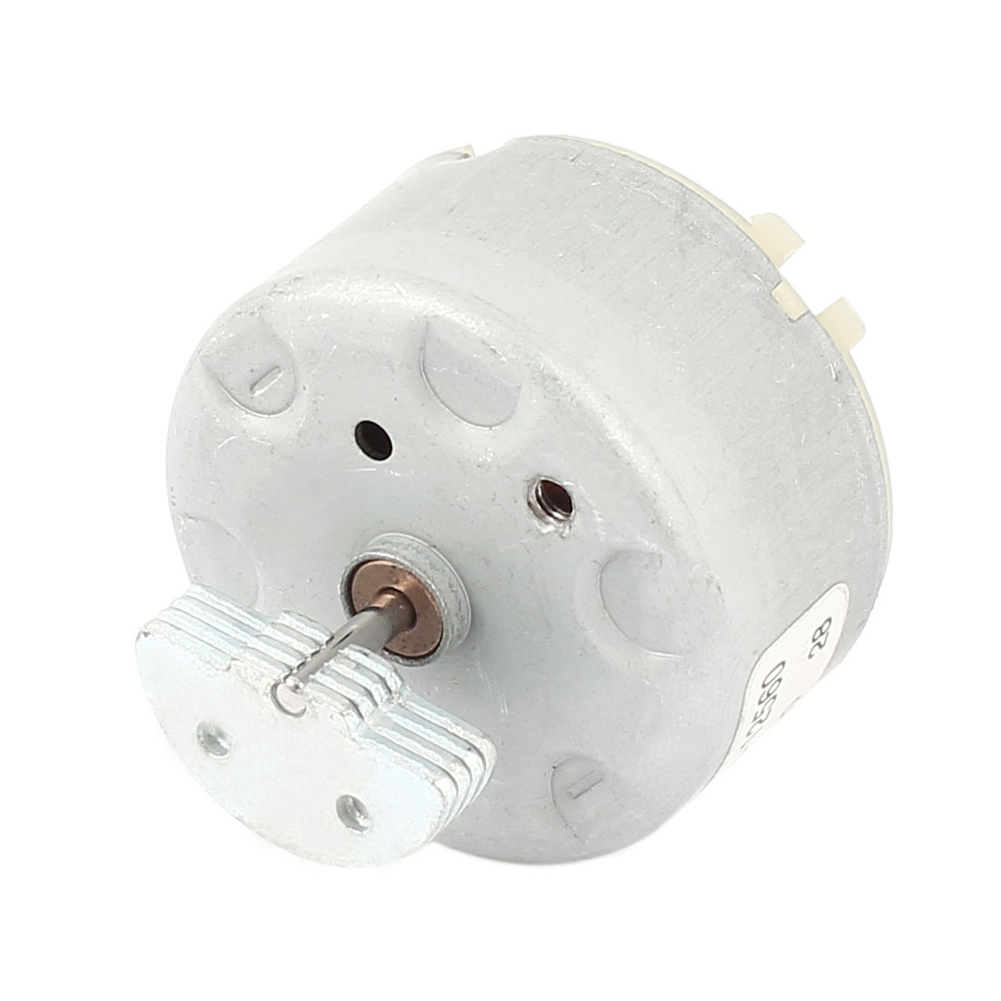 Multi Layer Eccentric 18000RPM 3-12V Round Shape DC Miniature Vibration Motor