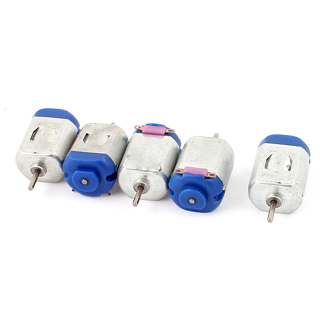 5PCS Electric DIY Toys DC 1.5V-3V 18000RPM Magnetic Micro Motor