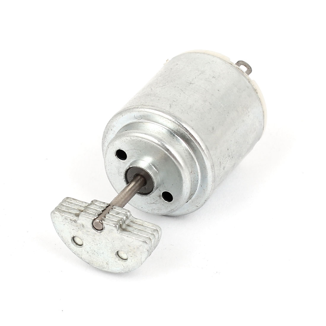17000RPM Load Speed DC 1.5-6V Cylinder Micro Vibration Motor 140 Model