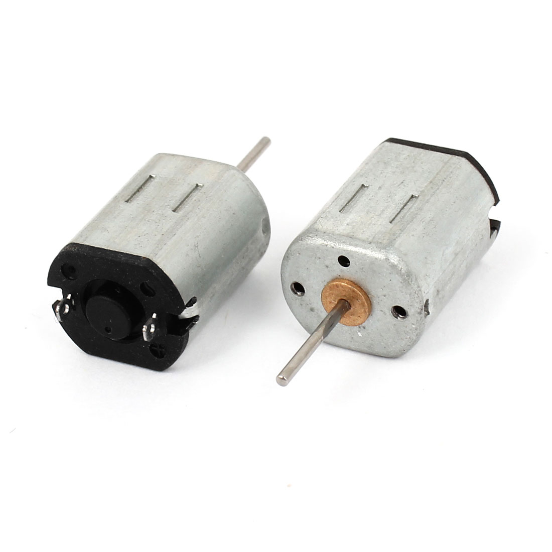 2pcs DC 1.5V-6V 26500RPM Micro Motor N20 for Aircraft Airplanes Helicopter RC DIY Toys