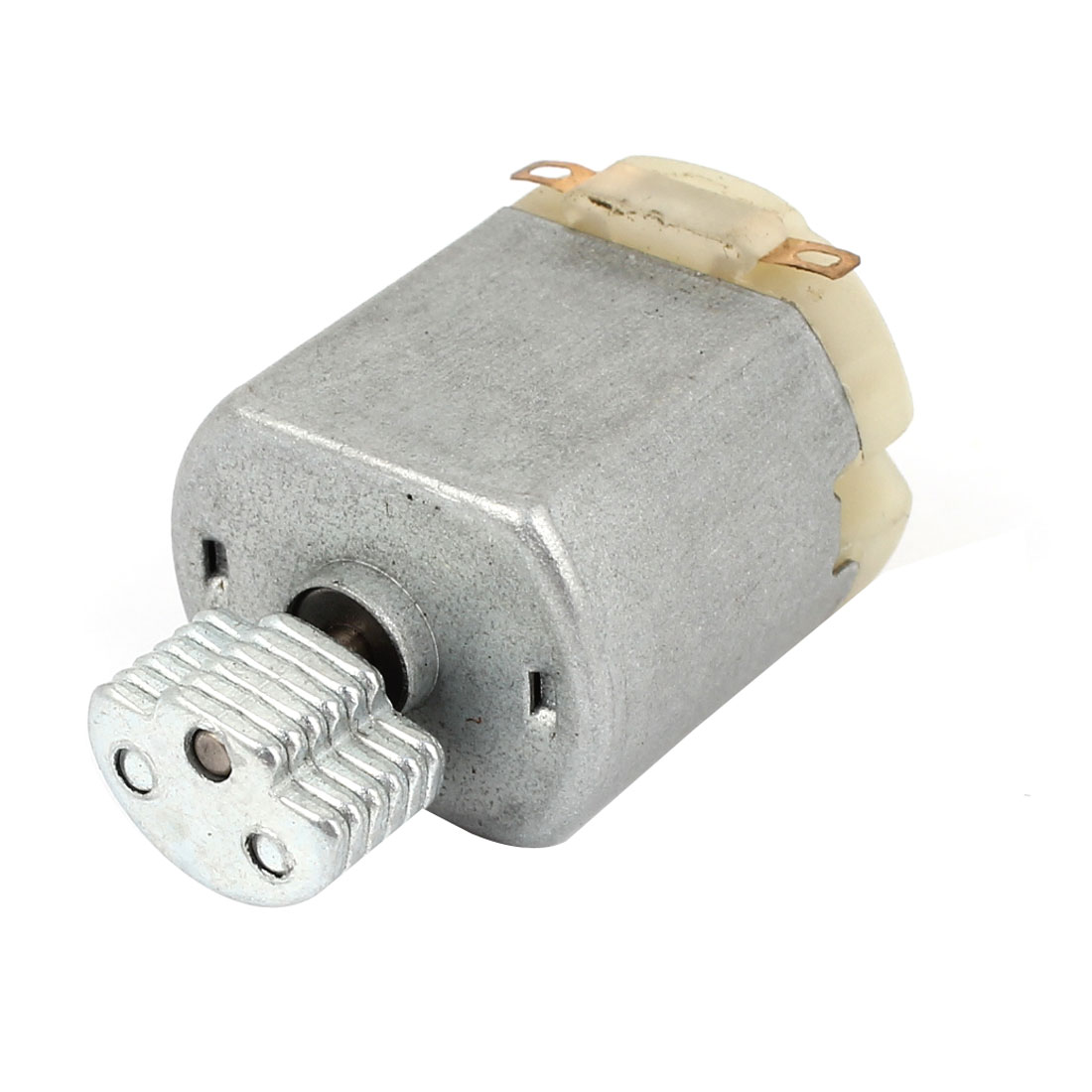 DC 1.5V-3V 18000RPM Rotary Speed Solder 2Terminal Electric Mini Motor
