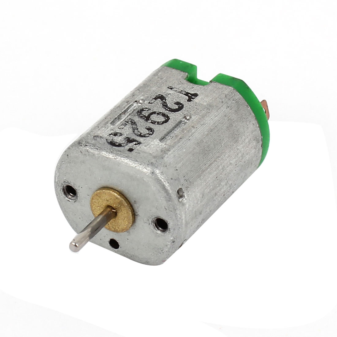 DC 1.5-6V 26500RPM 2 Terminal Motor N20 for RC Toy Model Airplane Smart Cars