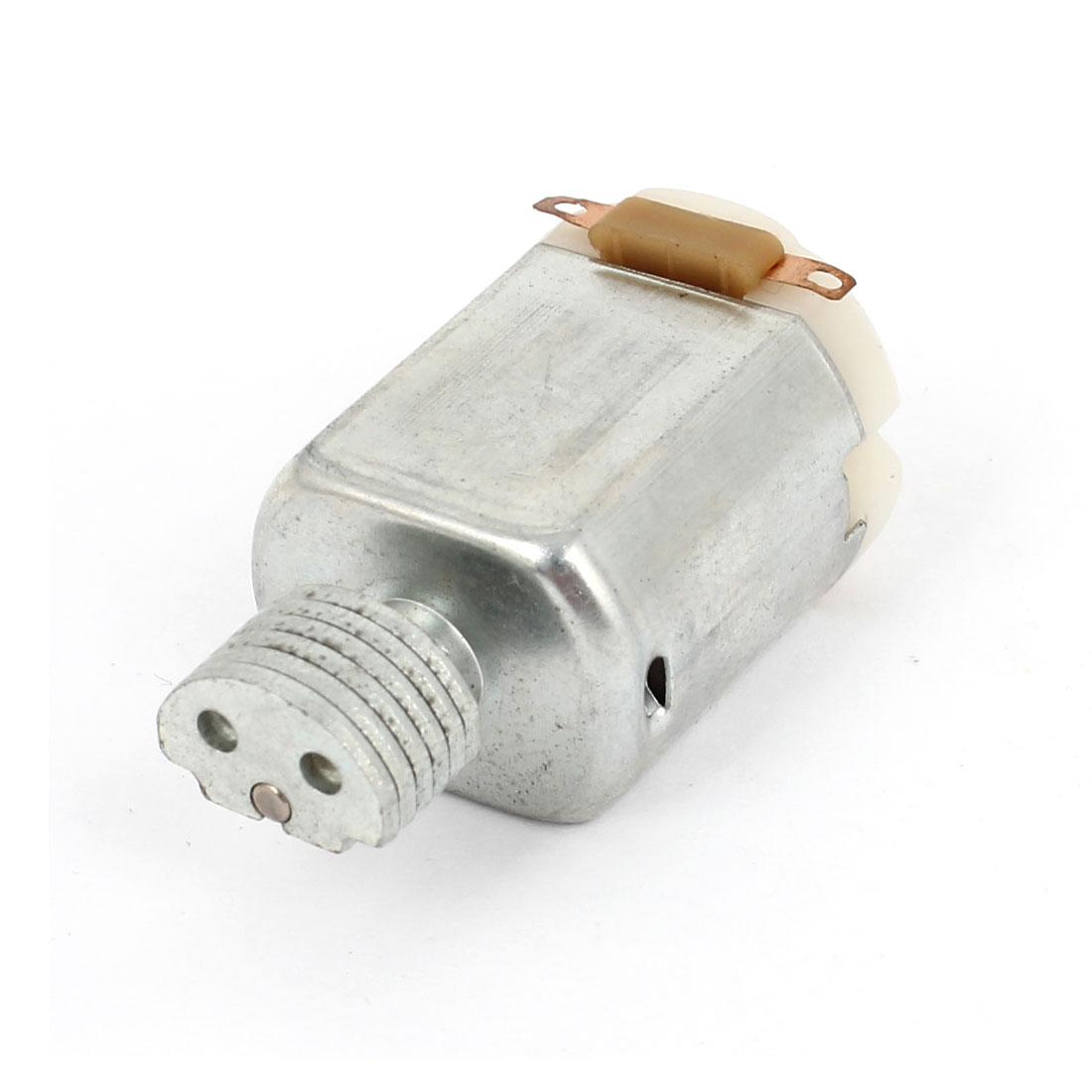 Mini Vibration Vibrating Electric Toys Motor DC 3V 5200RPM