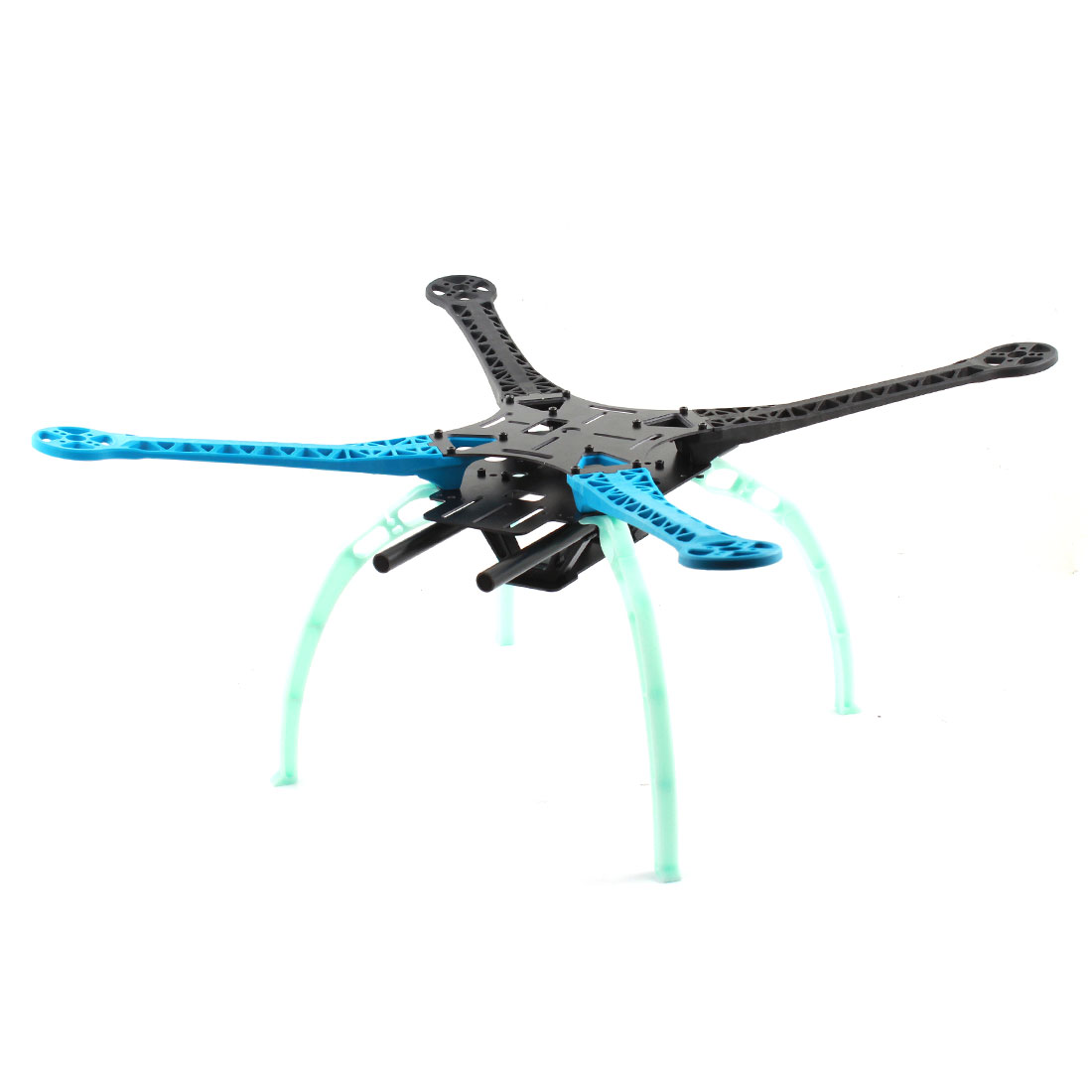 S500 Multi-Rotor Quadcopter FPV Photography Air Frame Kit for FPV Gopro Hero Gimbal Camera