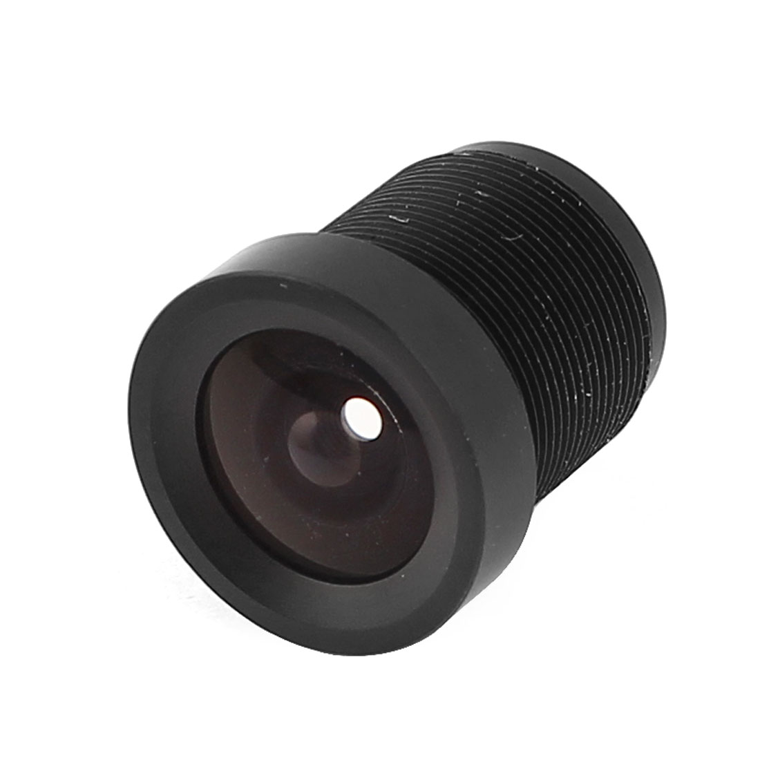 M12 Thread Mount 3.6mm Focal F2.0 IR Lens for CCD CCTV Camera