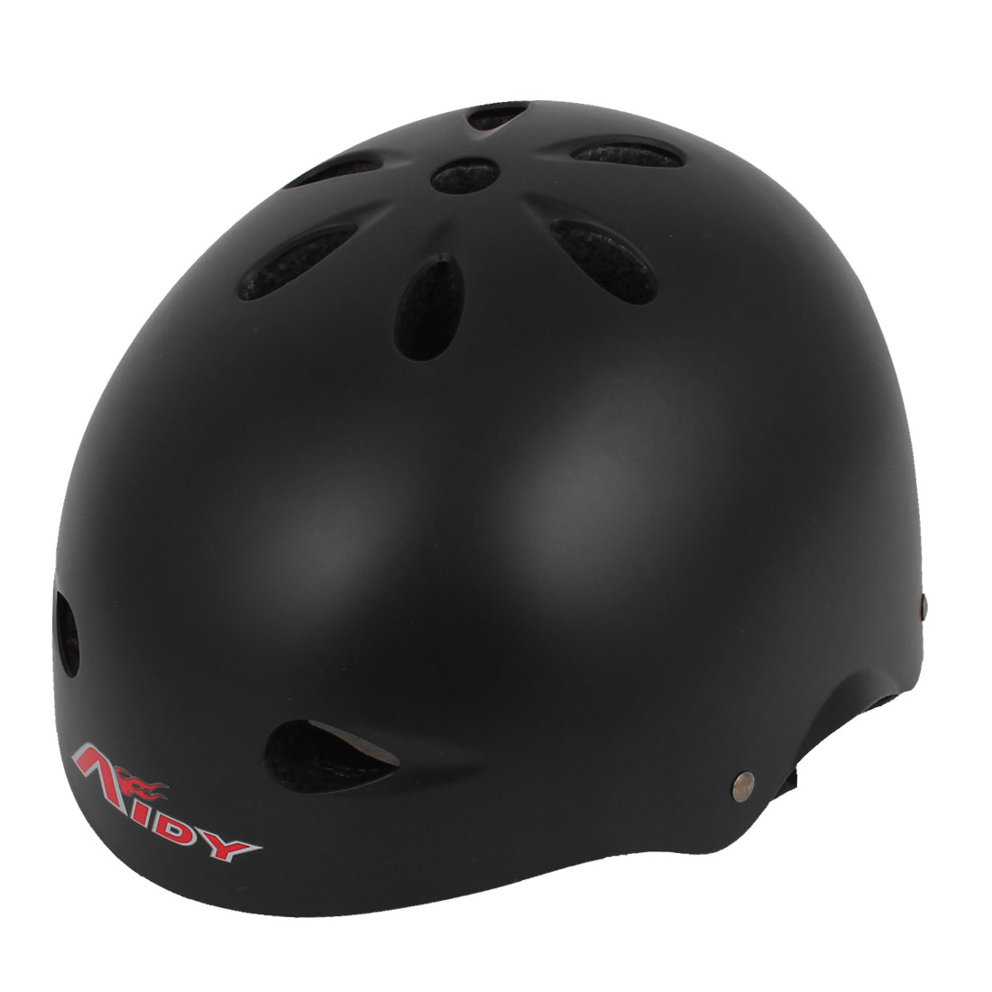 Adults EPS BMX Bike Bicycle Cycling Protective Ski Snowboard Skating Helmet Black
