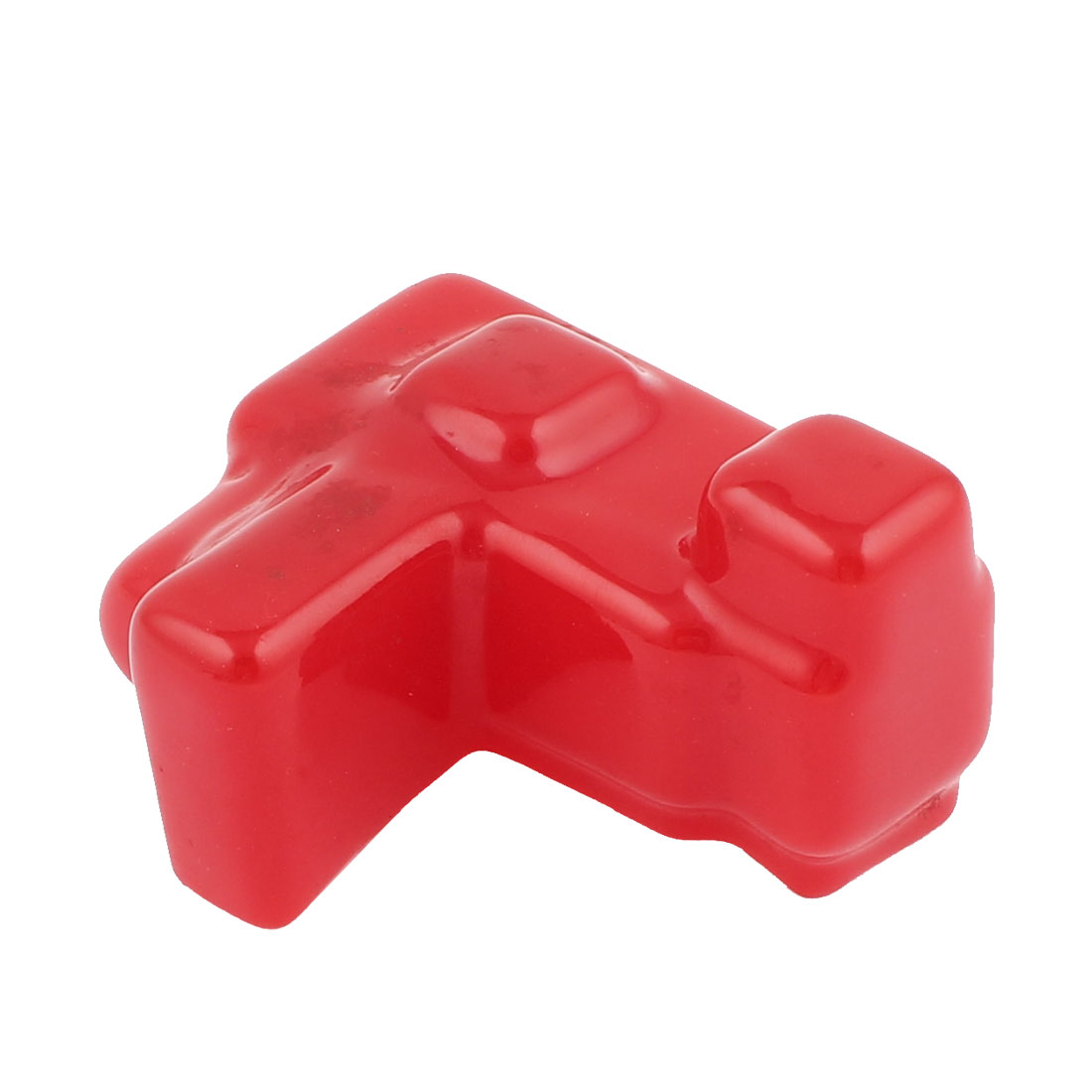 Car WiringTerminal Covers Protectors Red Hot Rod Boat Boots Cap