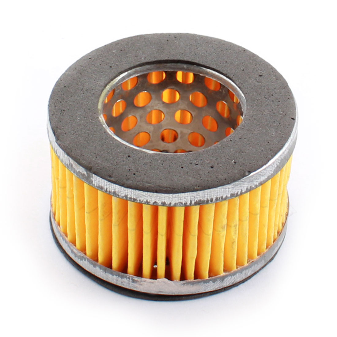 AW-0.36 Air Compressor Replacement Filter Element Yellow 65mmx35mmx40mm