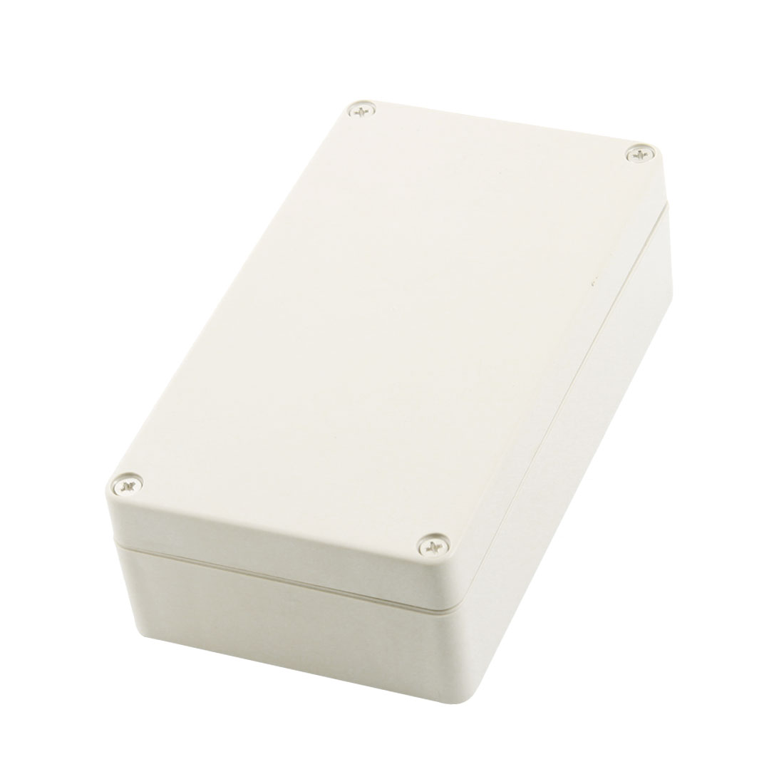160mm x 90mm x 50mm Waterproof Plastic Sealed DIY Joint Electrical Junction Box