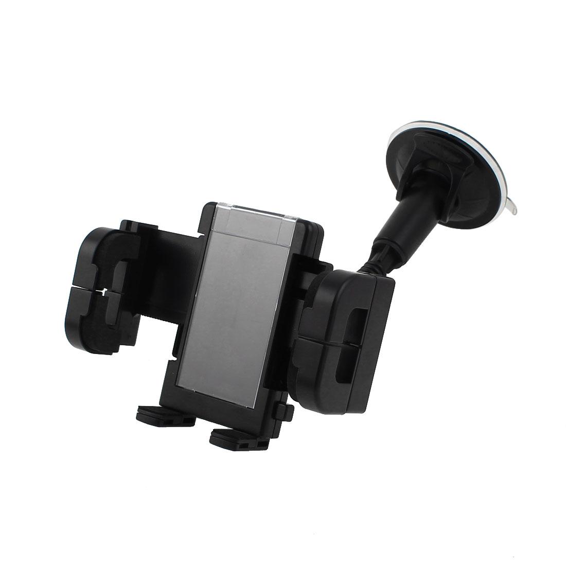 Car Universal Windshield Mount Cradle Holder for Mobile phone GPS