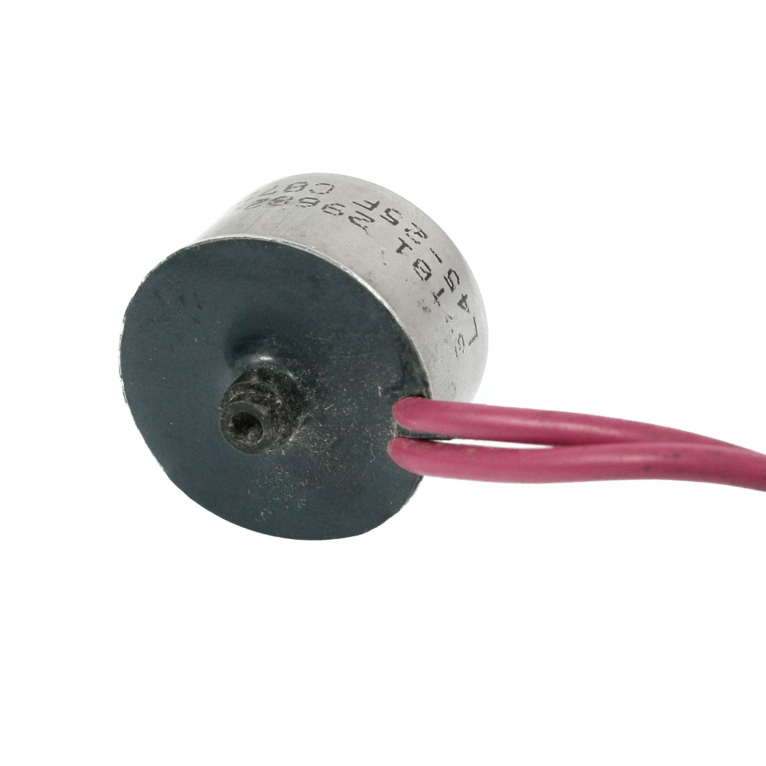 "ML45 37T01 L45-25F 24"" Long Cable Defrost Thermostat Switch for Refrigerator"