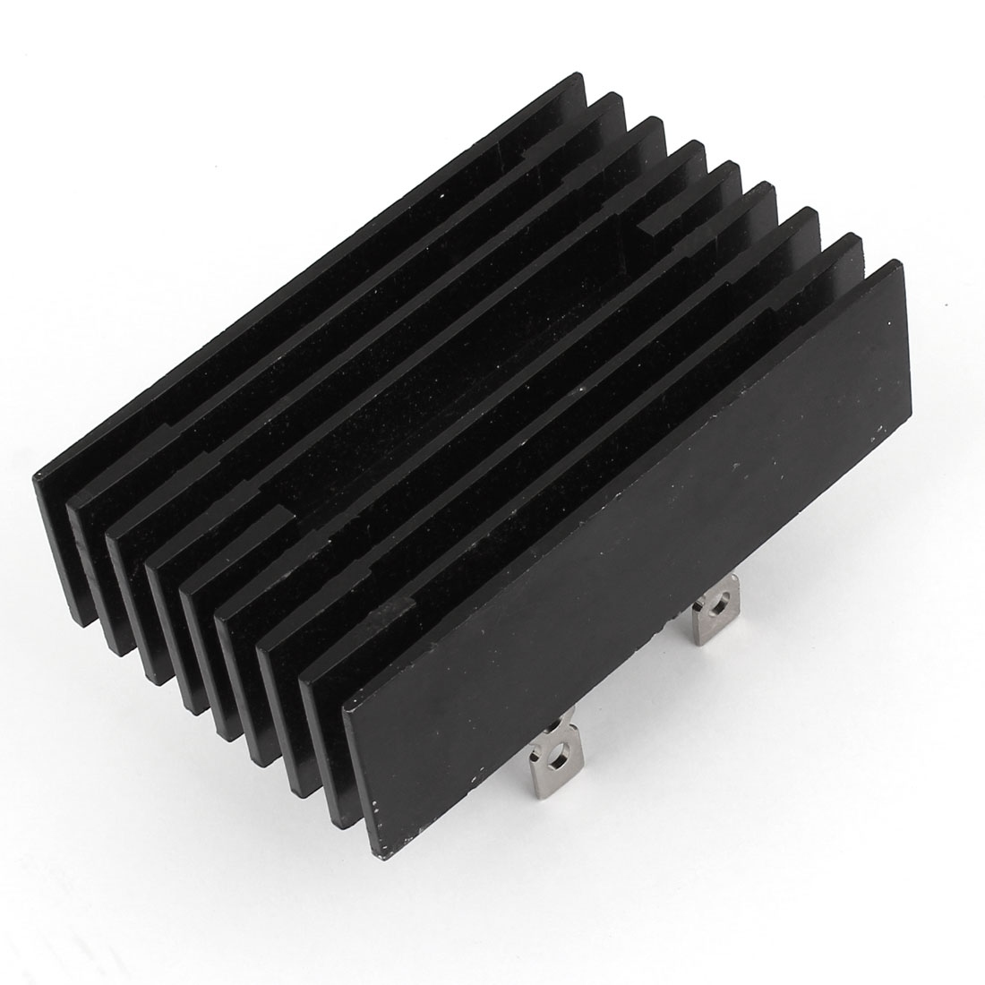 1200V 100A 4 Pin Terminal Single Phase Semi-Conductor Bridge Rectifier