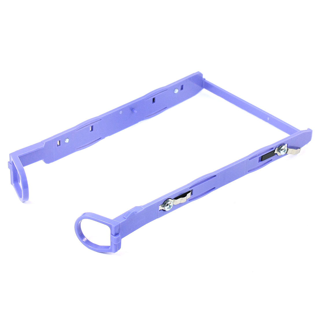 "Blue Plastic Hard Disk Driver Caddy Bracket 3.5"" for IBM X3200"