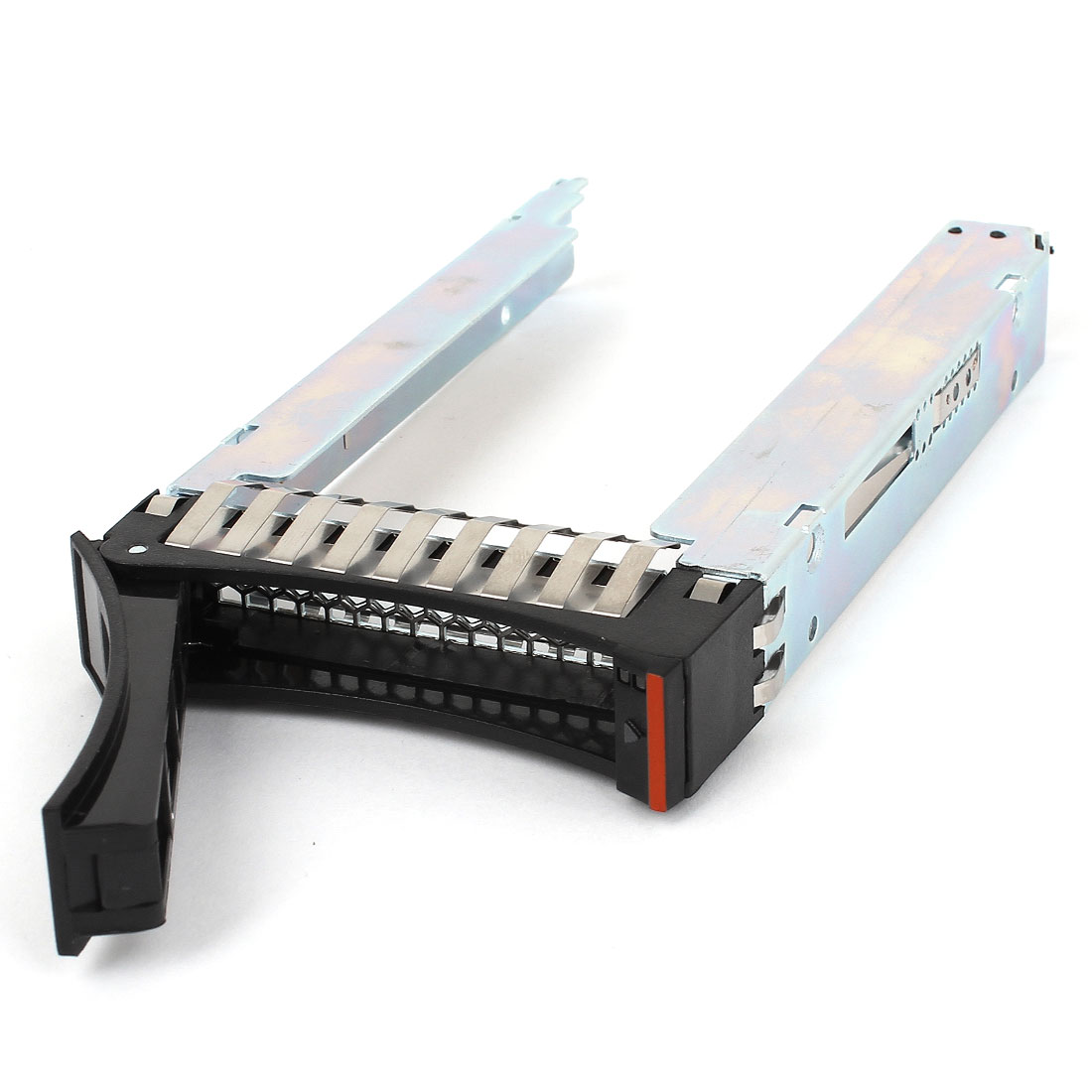 "Aluminum Hard Disk Driver Caddy Bracket 2.5"" for IBM M4 X3650"