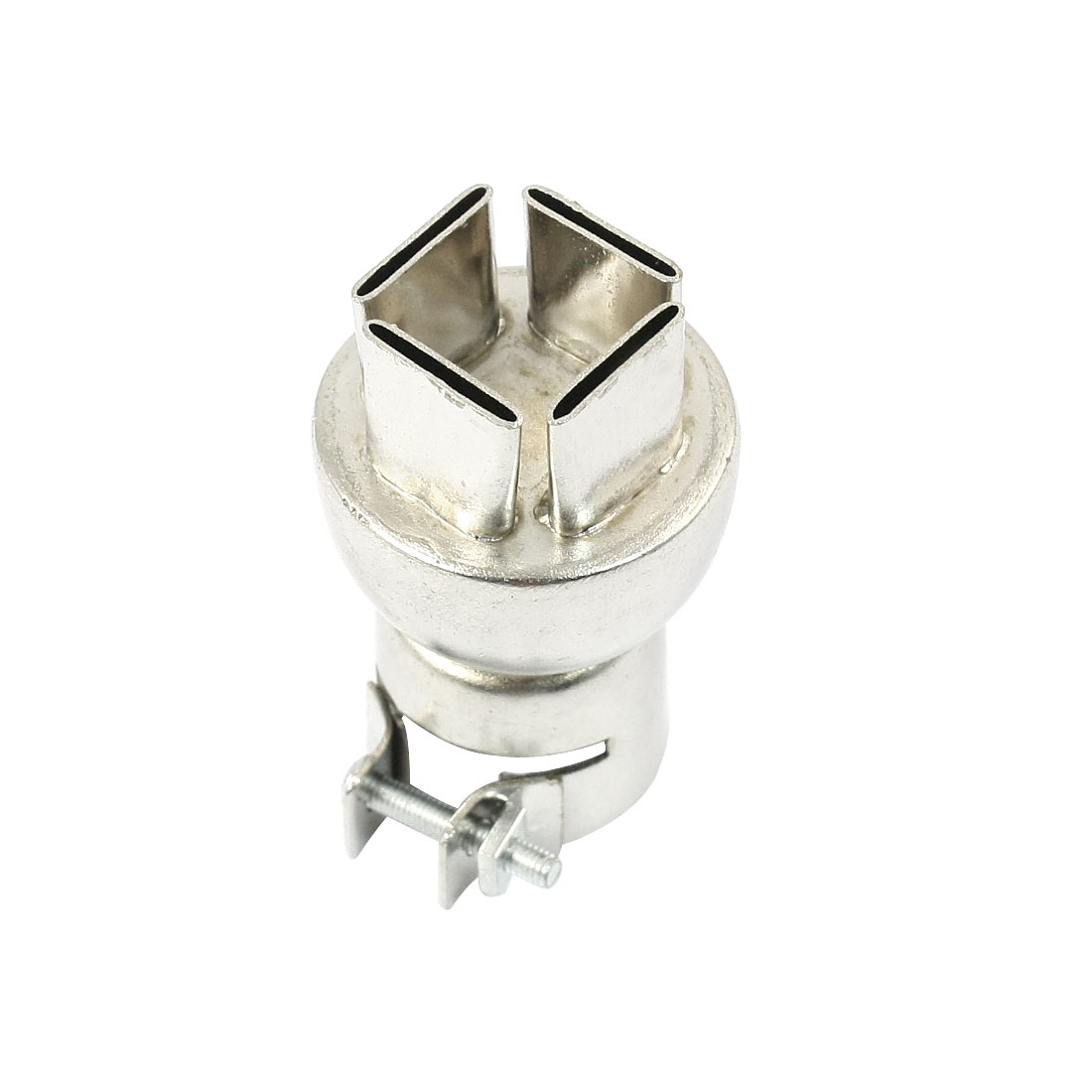 A1126 Stainless Steel 14mm x 14mm QFP Nozzle for 850 Hot Air Gun