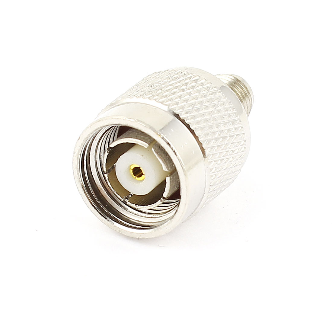RP-TNC Male to SMA Female Jack M/F Straight Adapter Coaxial Cable Connector