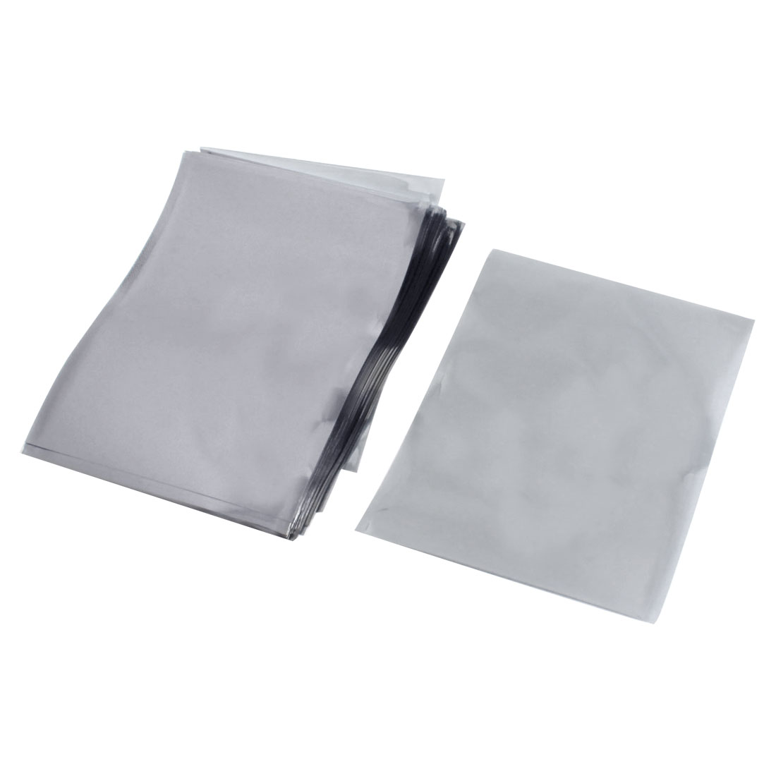 "50Pcs 5"" x 6"" Anti Static Shielding Bags Holders Protectors"