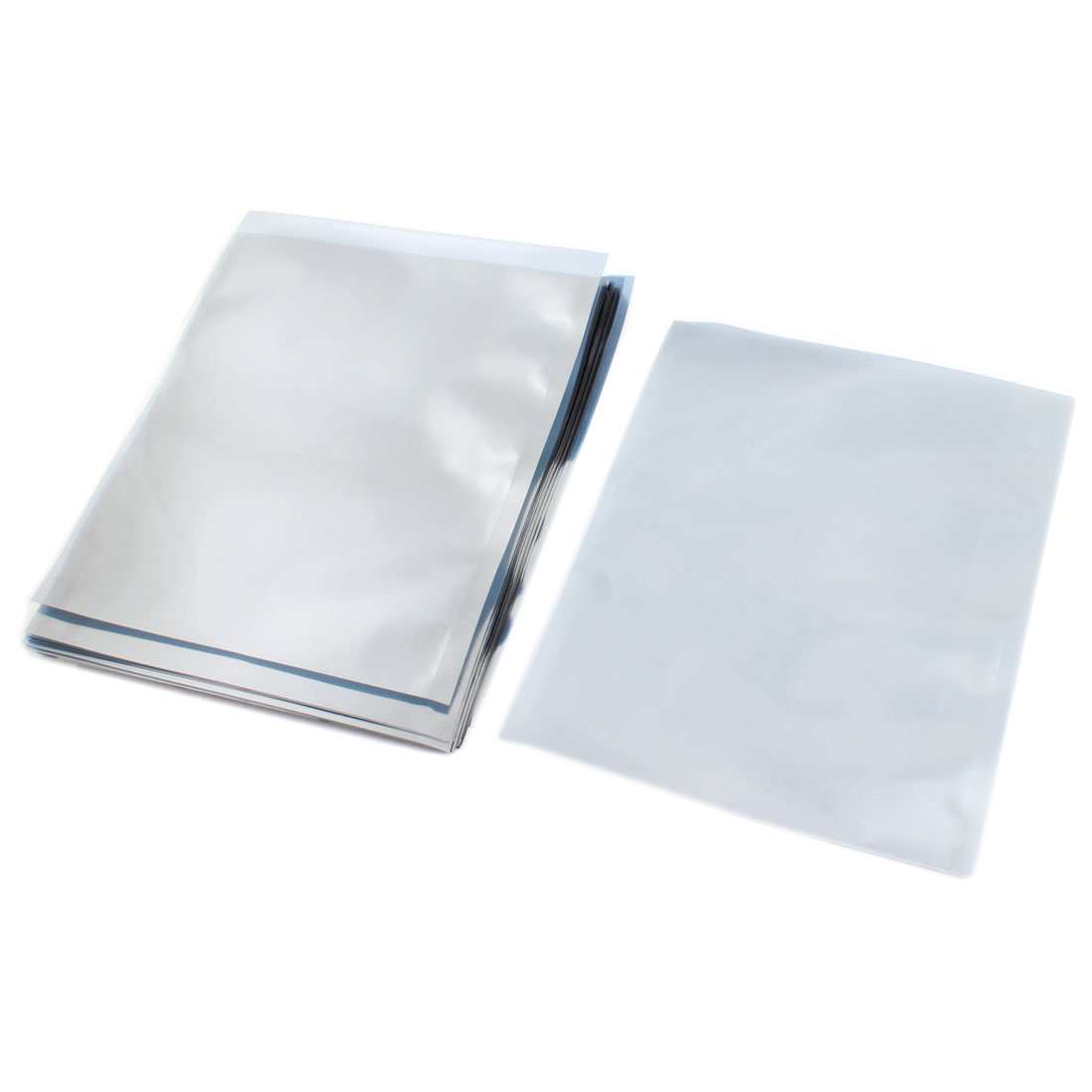 "50Pcs 6"" x 8"" 160x200mm ESD Antistatic Shielding Bags Open Top"