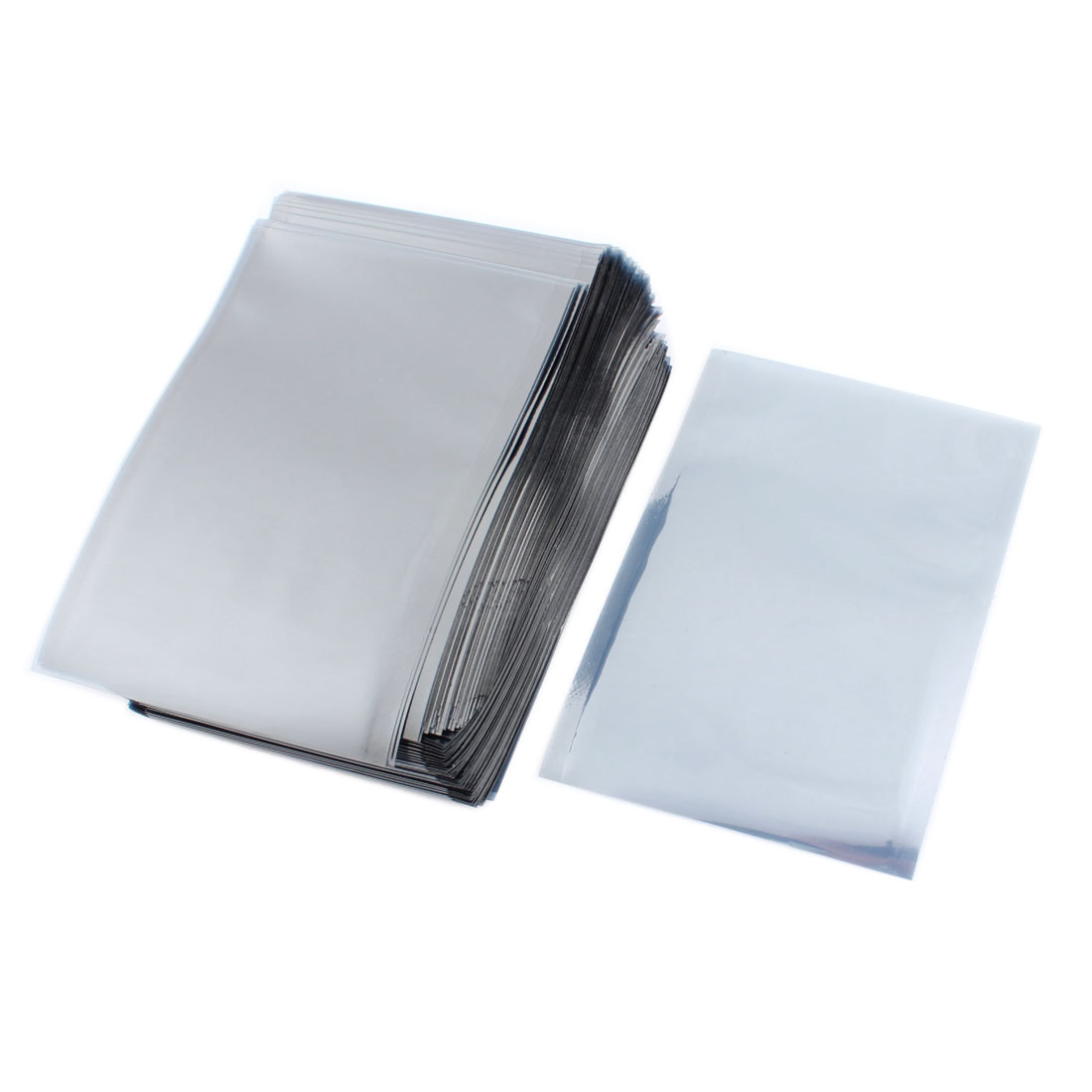 "200pcs 3"" x 5"" 80x120mm ESD Antistatic Shielding Bags Open Top"