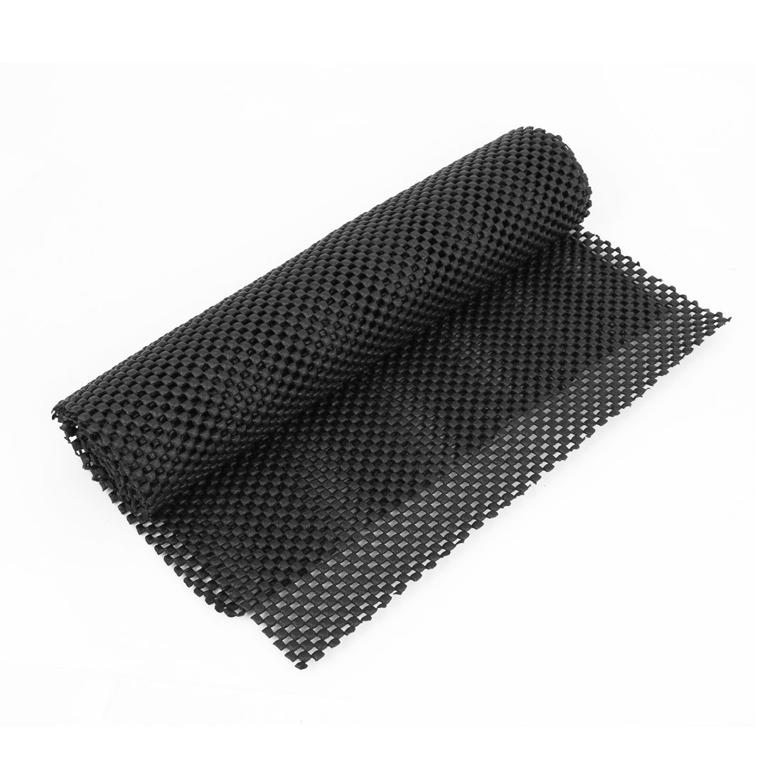 130cm x 30cm Black Soft Foam Tail Box Anti-skid Pad Cushion for Auto Car