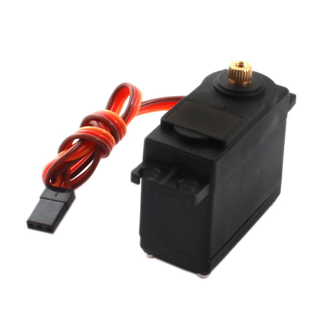 MG945 Digital Upgraded High Torque Metal Gear Servo for RC Helicopter Car Boat Model