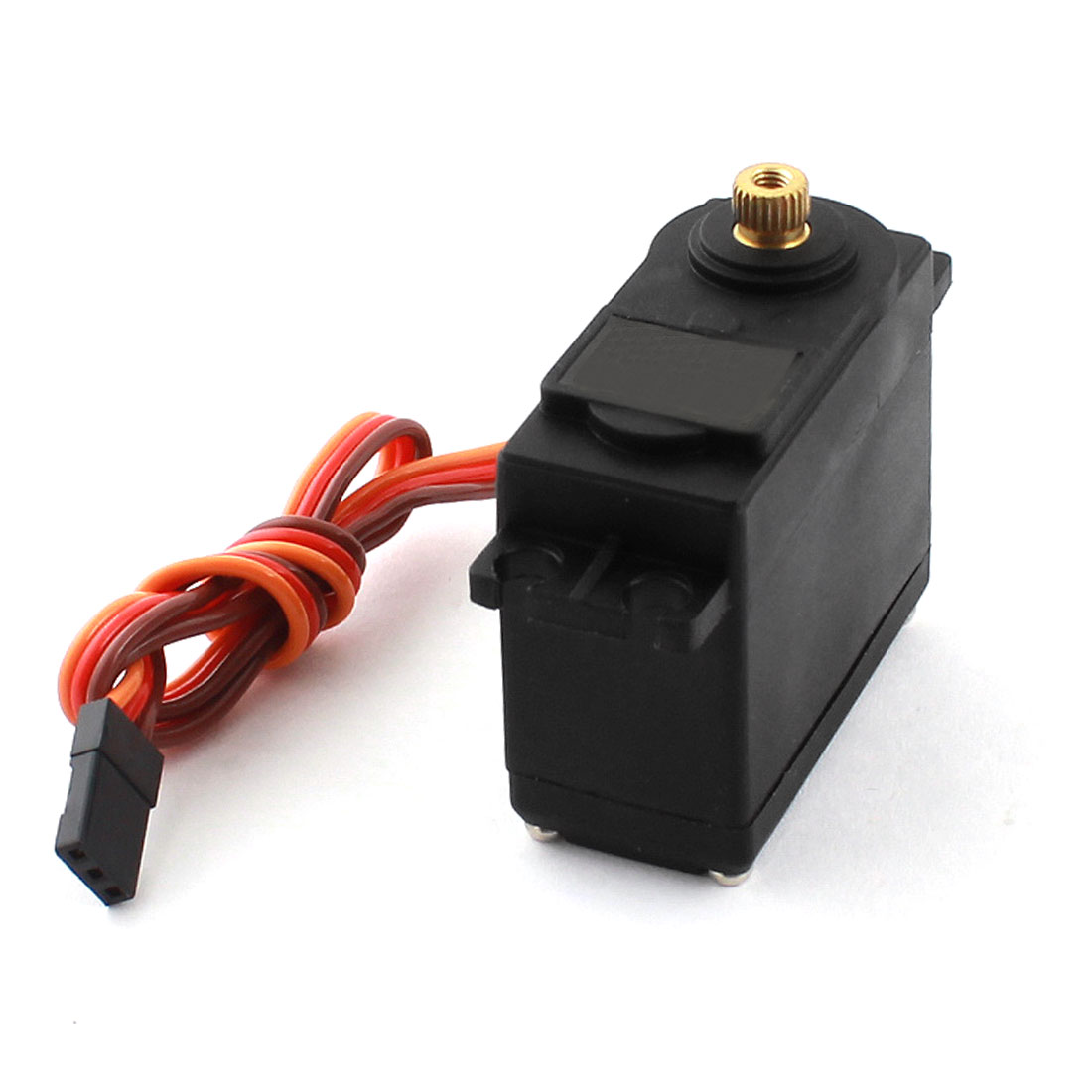 MG995 3Pin Balance Connector Metal Gear High Speed Servo for RC Helicopter