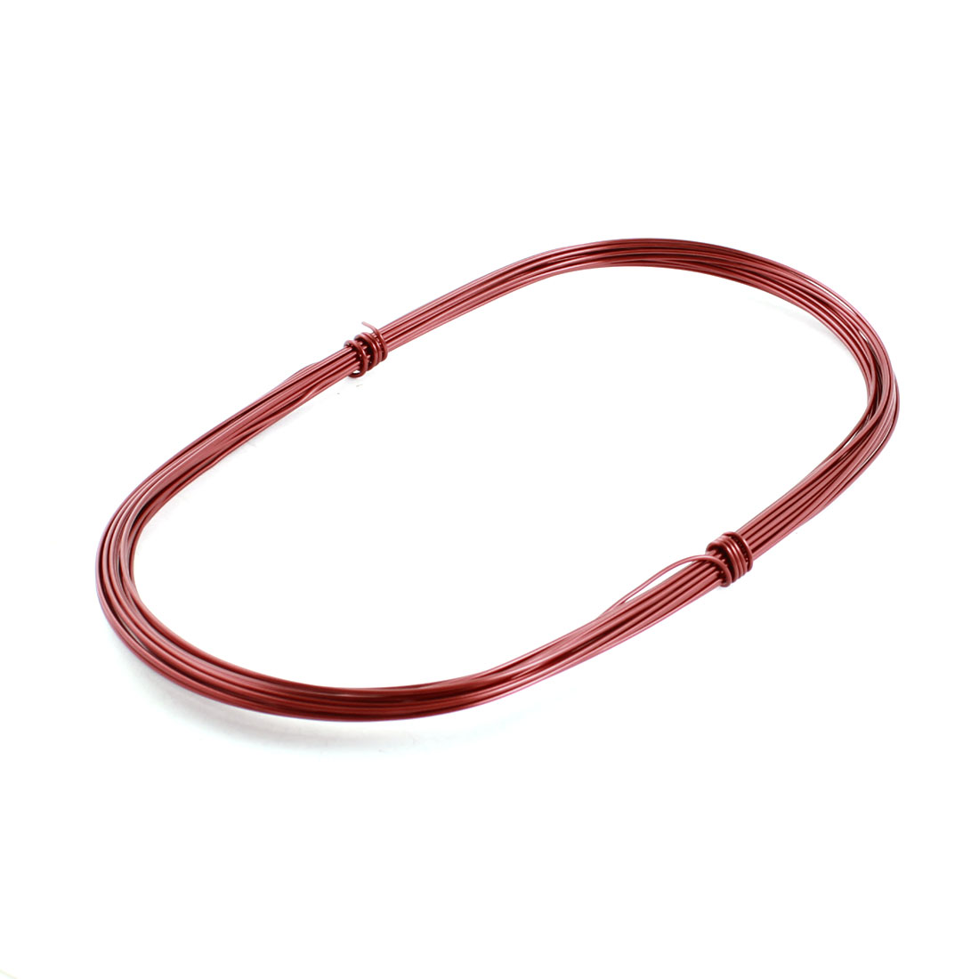 1.04mm Diameter Copper Soldering Solder PPA Enamelled Winding Wire Coil Line 10m 33ft Length