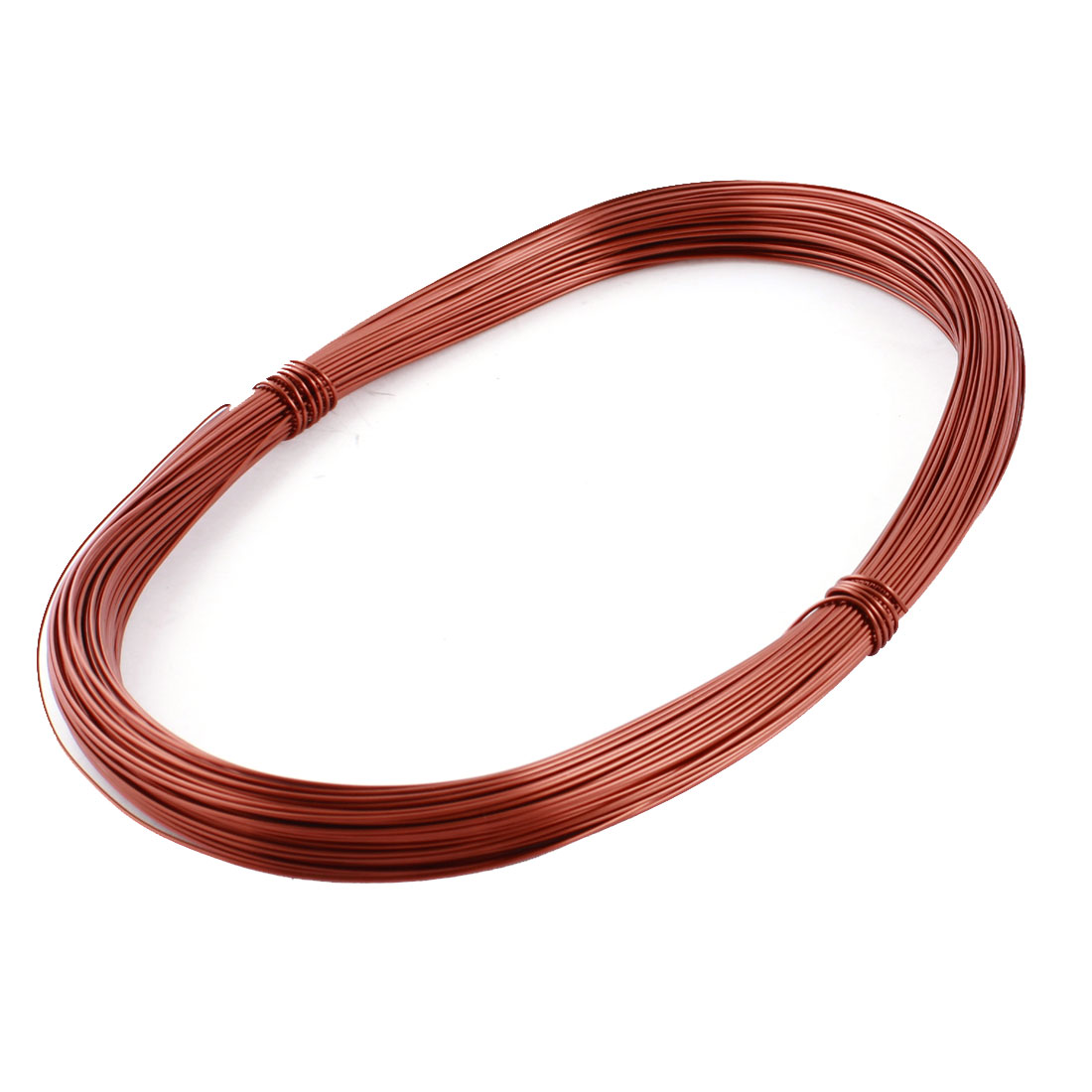 0.85mm Dia Copper Soldering Solder Electric PPA Enamelled Winding Wire 50m Length