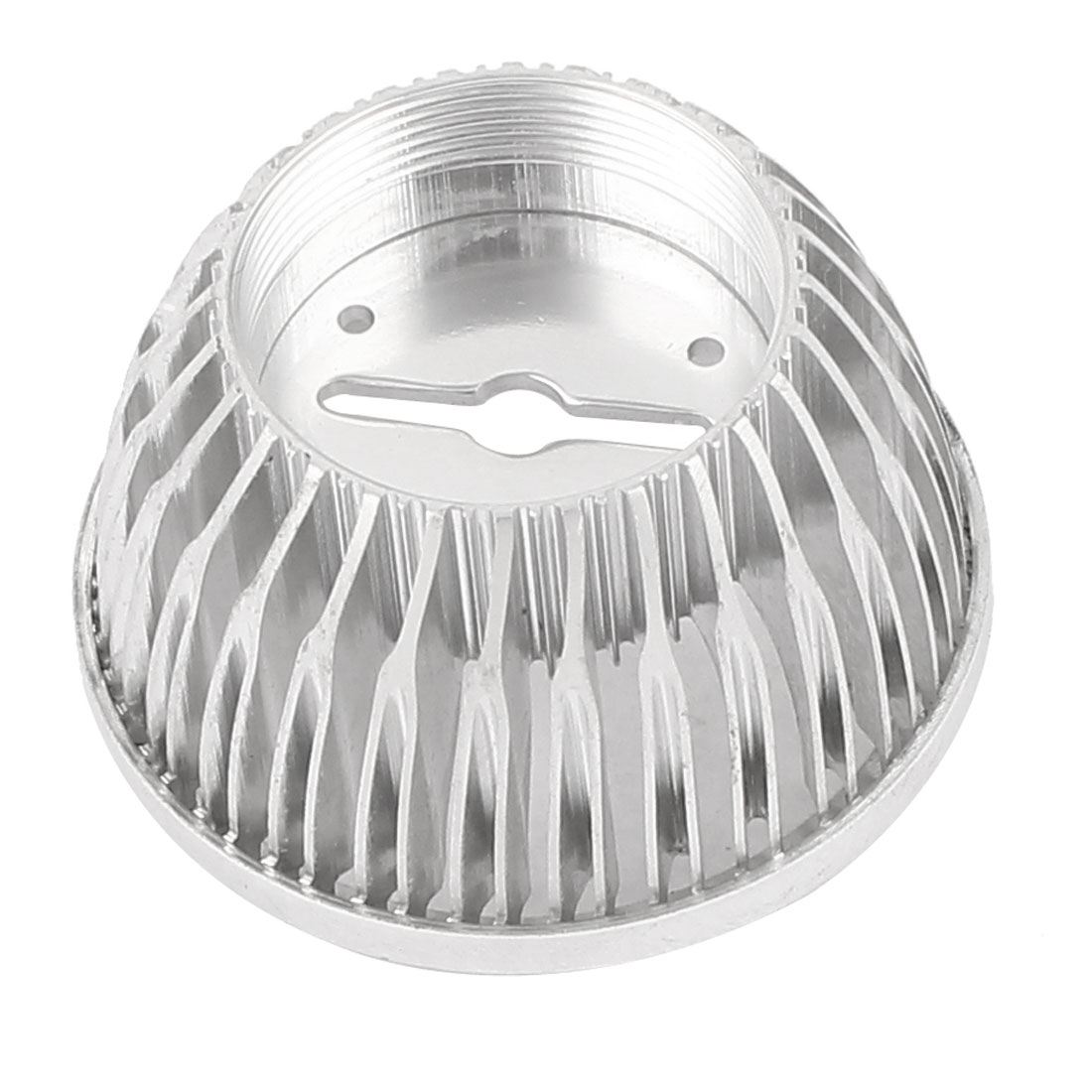 49mm x 27mm 3W High Power LED Lamp Heatsink Aluminium Cooling Fin
