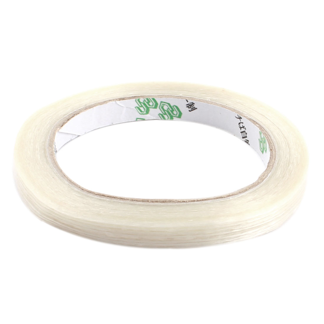 RC Model Parts 10mm Width 25meter Long Adhesive Glass Fibre Tape Roll