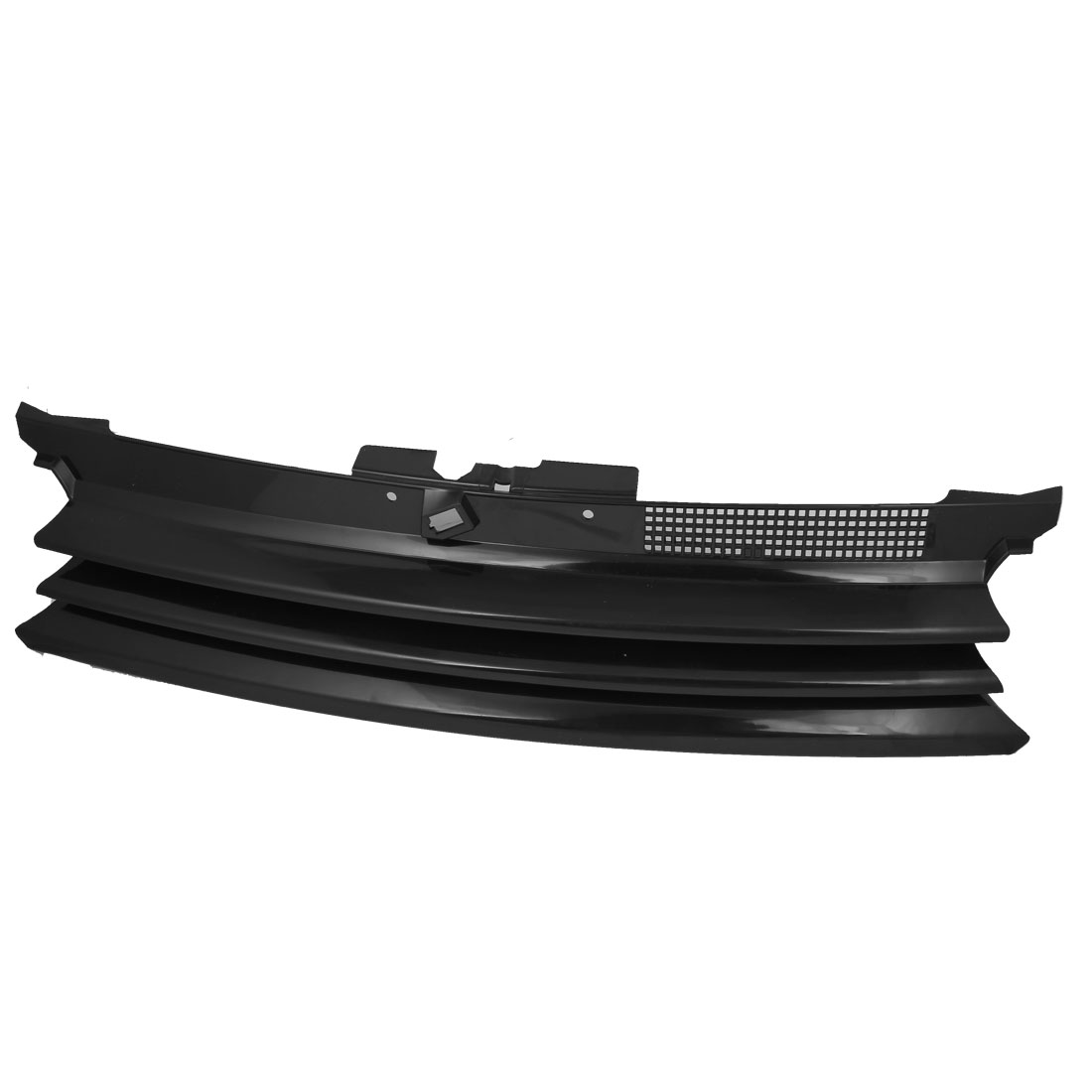Front Hood Bumper Grille Part Replacement for VW Golf 1999-2006