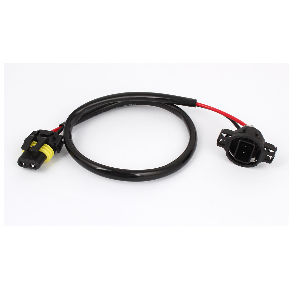 5202 H16 Wire Harness for HID Ballast to Stock Socket for HID Conversion Kit