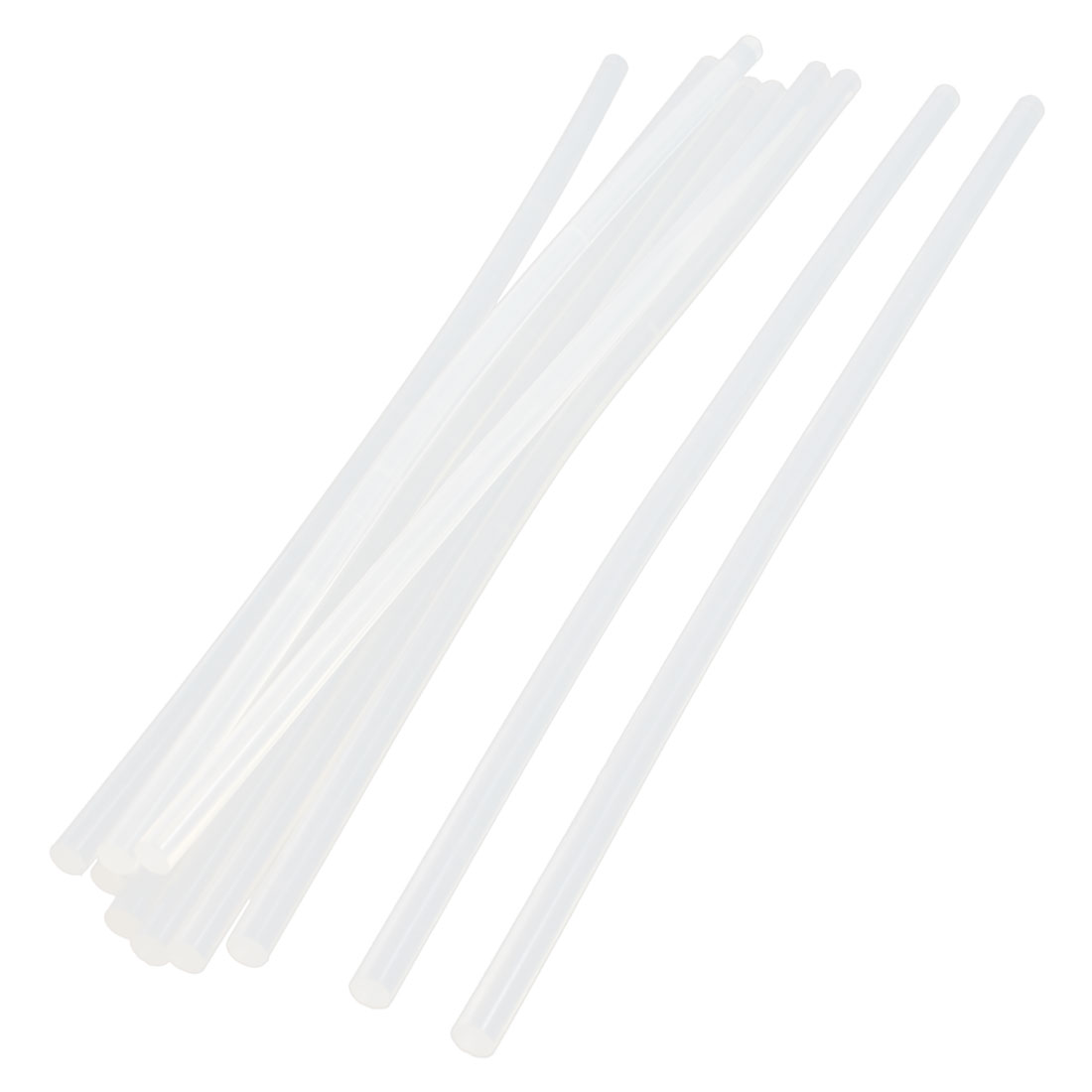 10pcs Spare Parts Adhesive Hot Melt Glue Sticks 7x300mm for Electric Glue Gun