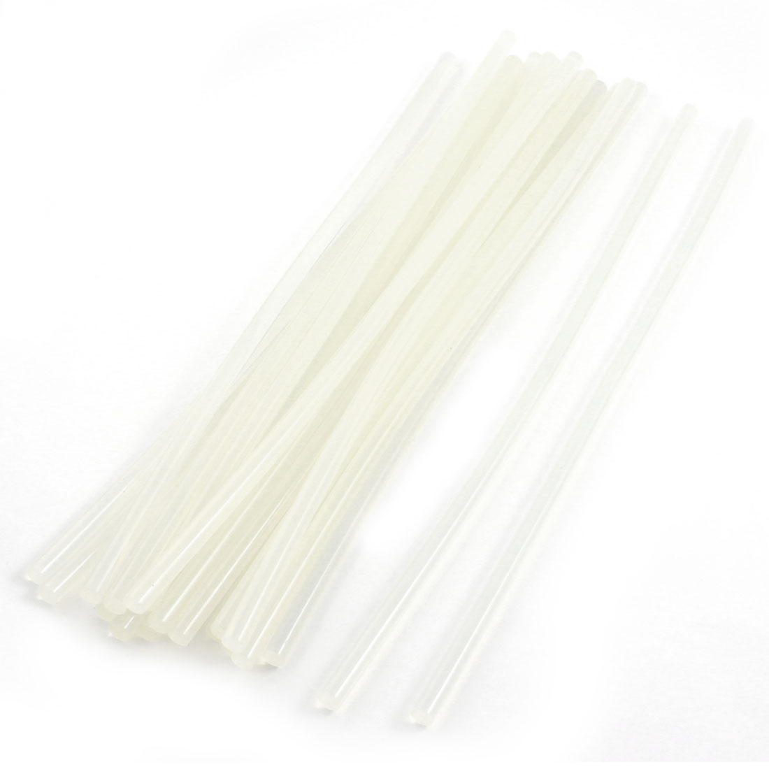 20pcs Spare Parts Adhesive Hot Melt Glue Sticks 7x300mm for Electric Glue Gun