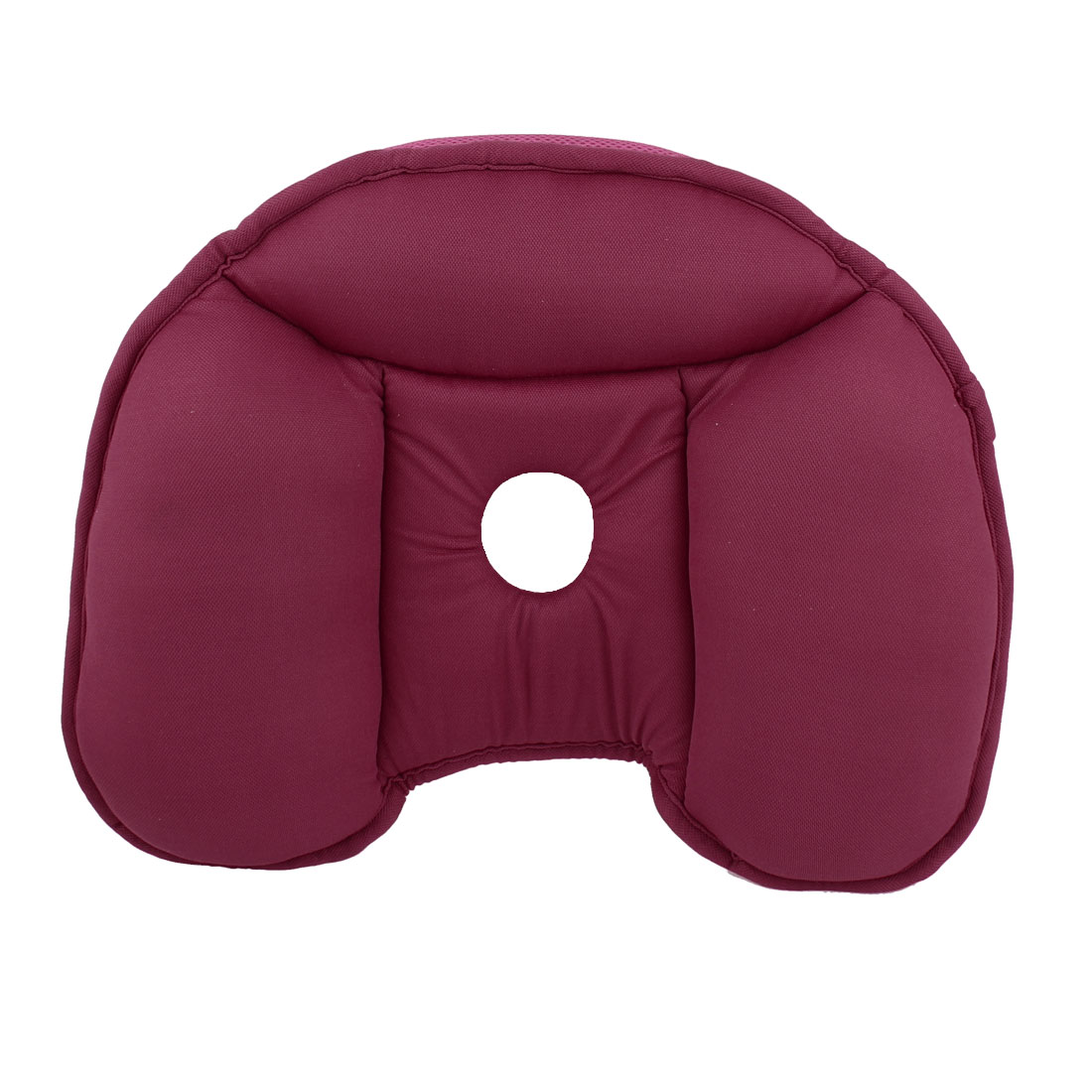 Office Home Hip Up Shape Bottom Buttocks Buttass Lifting Massage Pad Rebound Chair Cushion